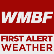 Wmbf First Alert Weather app review