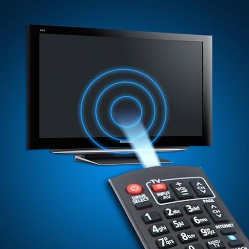 Remote Panasonic TV - Panamote