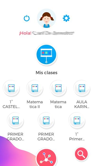 Compartir SmartPhone screenshot 3