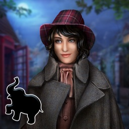 Ms. Holmes: The Monster