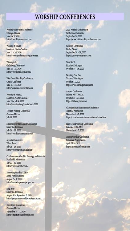 Worship World Magazine screenshot-6