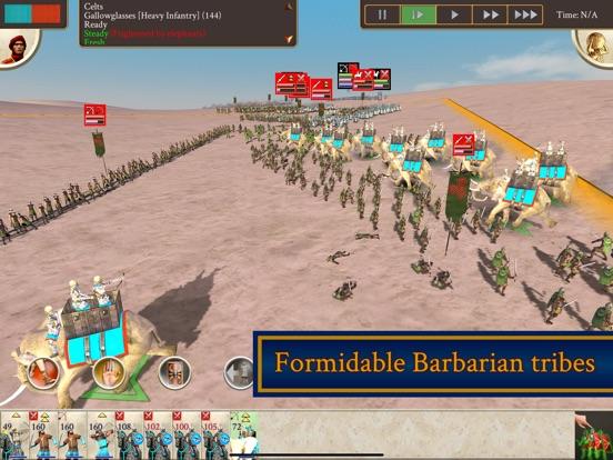 ROME: Total War - BI screenshot 16