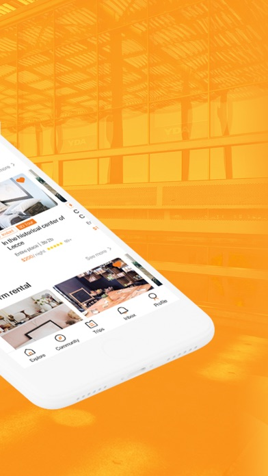Yirental Homes for Rent screenshot two