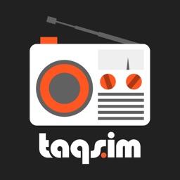 TAQS.IM Music Radio