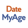 DateMyAge: Date Mature Singles