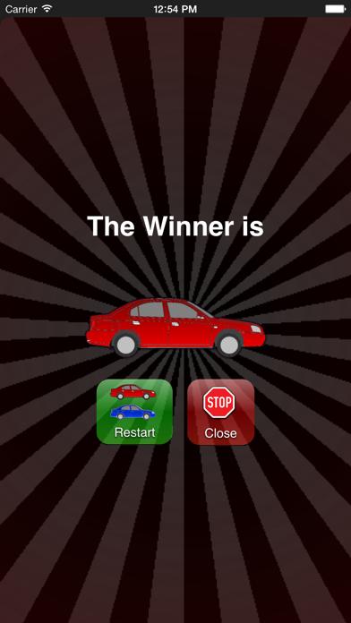 Car Counter screenshot three