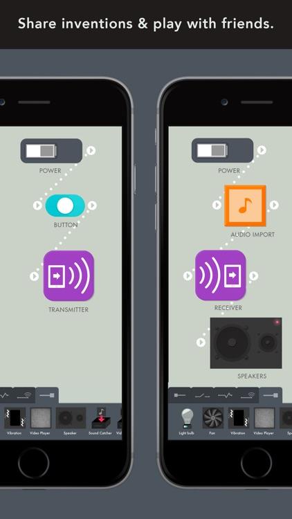 Everything Machine by Tinybop screenshot-4