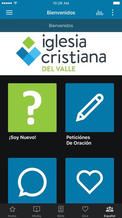 点击获取Valley Christian Center