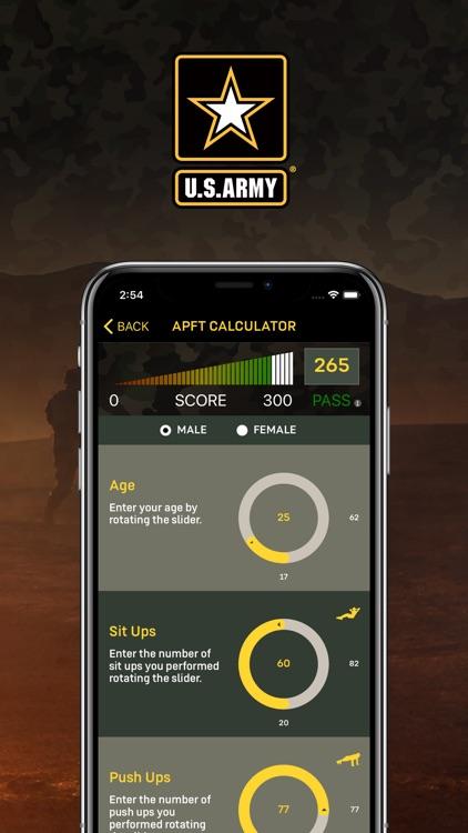 US Army News & Information screenshot-5