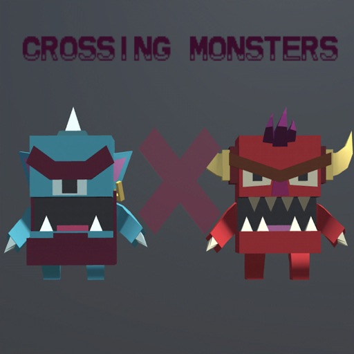 CrossingMonsters