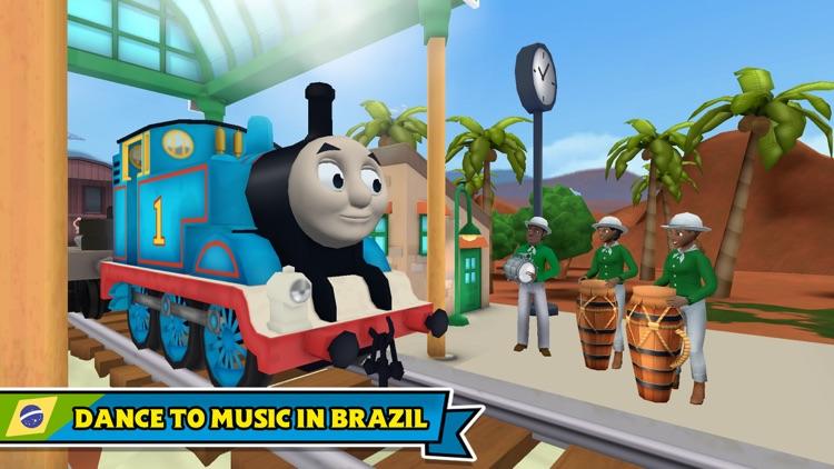 Thomas & Friends: Adventures! screenshot-0