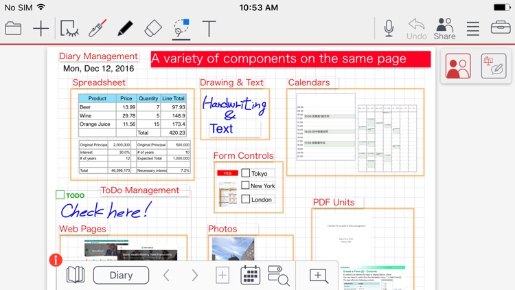 GEMBA Note for Business 4 screenshot-4