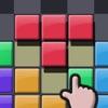 方块消除 : 霓虹
