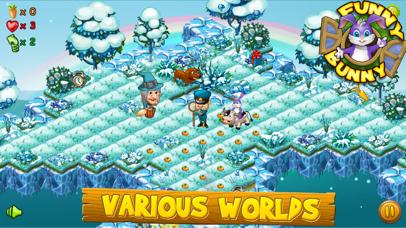 Funny Bunny Adventures ScreenShot3