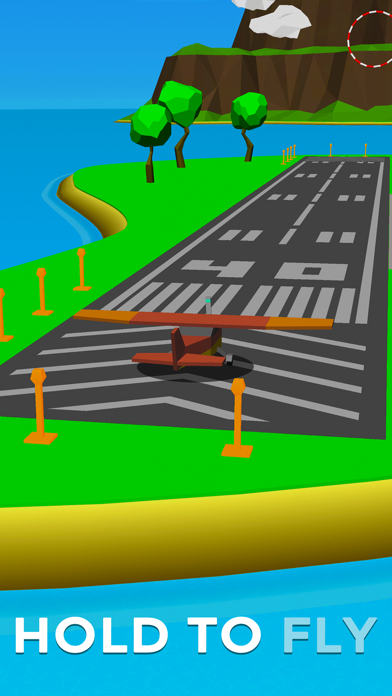 Crash Landing 3D wiki review and how to guide