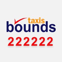 Bounds Milton Keynes