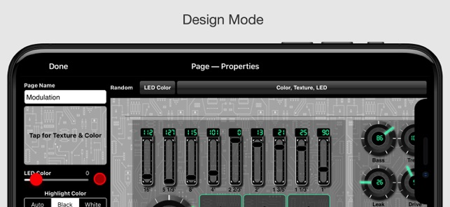 MIDI Designer Pro 2 on the App Store