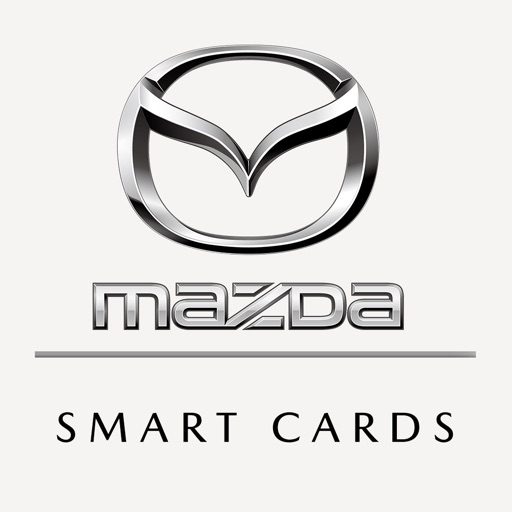 Mazda Smart Cards By Mazda North American Operations