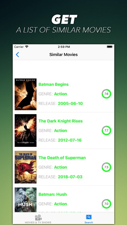 123Movies - Show Box screenshot-5