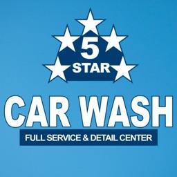 5 Star Car Wash