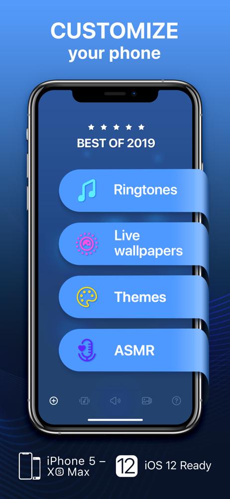 Ringtones For Iphone Revenue Download Estimates Apple