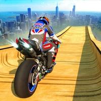 Codes for Moto Bike Mega Track Stunts Hack