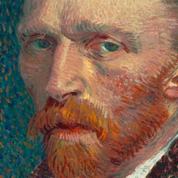 MAKING VAN GOGH - Audioguide