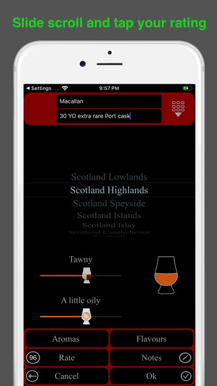 Whisky Rating screenshot-6