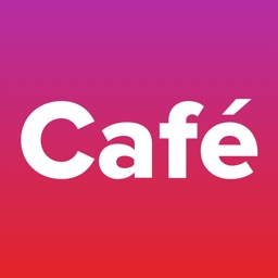 Cafe - Connecting the world!