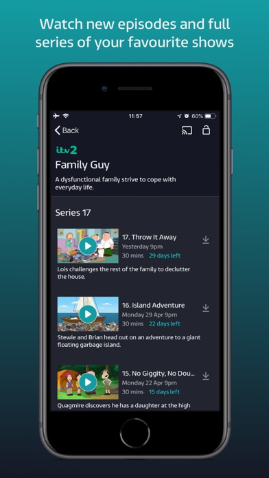 ITV Hub for Pc - Download free Entertainment app [Windows 10