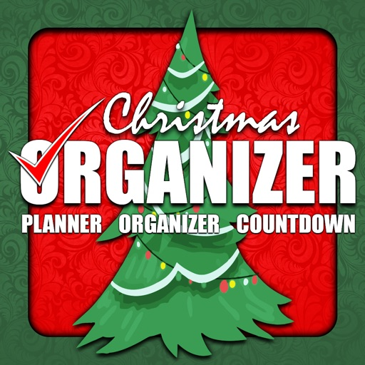 Christmas Gift Organizer!