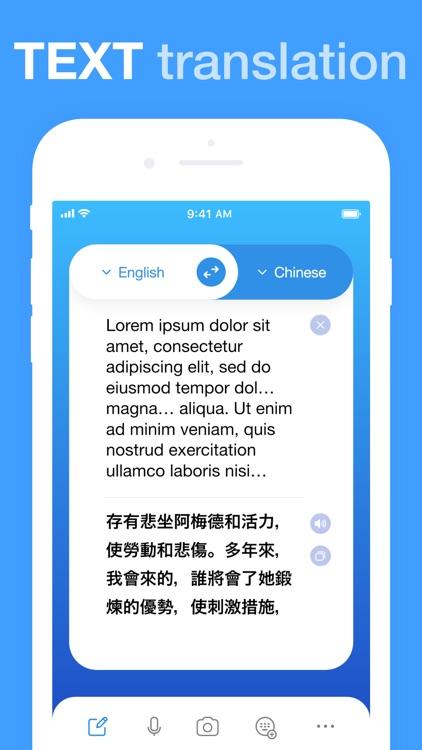 Trip Translator Pro screenshot-4