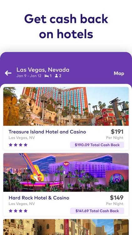 Dosh: Find Cash Back Deals screenshot-3