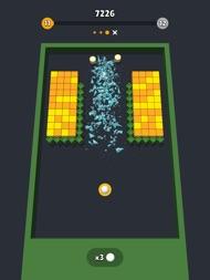 Pixel Shot 3D ipad images