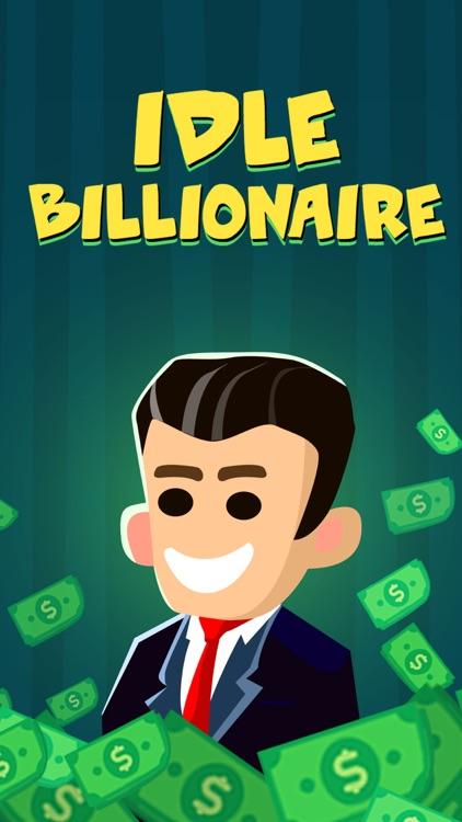 Idle Billionaire - Money Rain