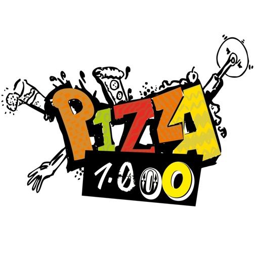 Pizzaria 1000