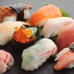 Find Sushi Restaurants