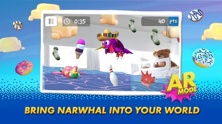 Sky Whale - a Game Shakers App screenshot-5