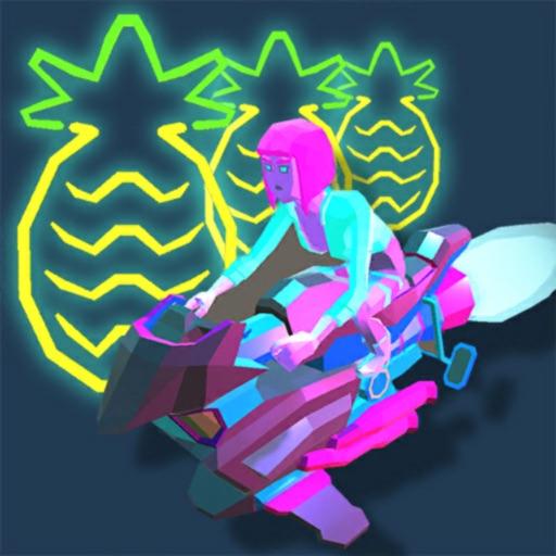 Beat Runner: EDM Surfer icon