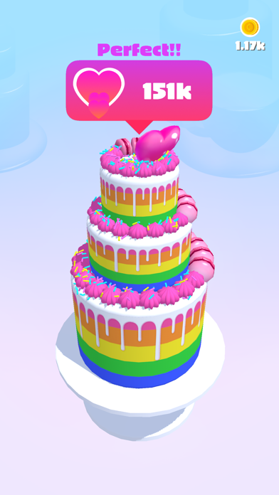 Happy Decoration! screenshot 1