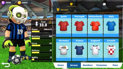 Perfect Kick 2 screenshot 8