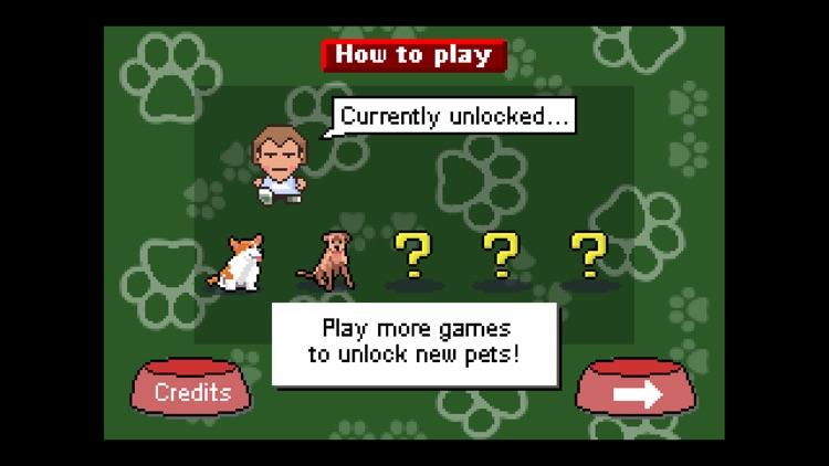 Sleepy Puppies Mobile screenshot-6