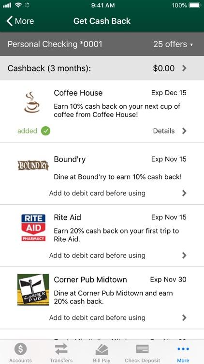 TransWest Mobile Banking screenshot-6