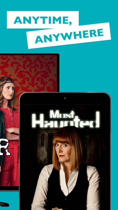 UKTV Play: Watch TV On Demand screenshot three