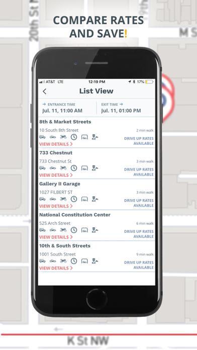 messages.download Parking.com - Find Parking Now software