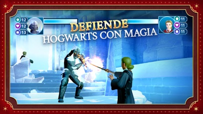 Descargar Harry Potter: Hogwarts Mystery para Android