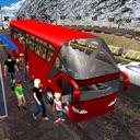 Mountain Bus Driving Sim 19
