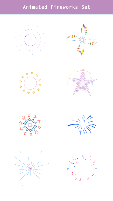 Happy New Year 2020 - Animated screenshot four