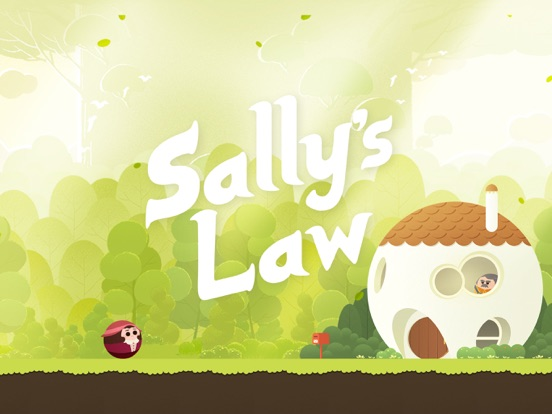 Sally's Law Screenshots