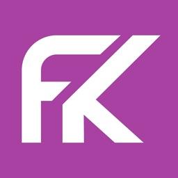 Facekandi - Chat, Meet & Date